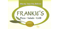 Frankie's menu and coupons