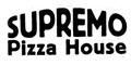 Supremo Pizza House Menu
