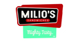 Milio's Sandwiches menu and coupons