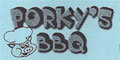 Porky's BBQ menu and coupons