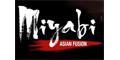 Miyabi II Asian Fusion Menu