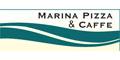 Marina Pizza & Caffe Menu