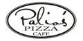 Palio's Pizza Cafe menu and coupons