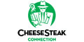 The Cheesesteak Connection menu and coupons