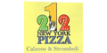 212 New York Pizza menu and coupons