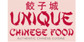Unique Chinese Food  menu and coupons
