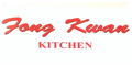 Fong Kwan Kitchen Menu