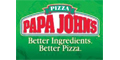 Papa John's Pizza #74 menu and coupons