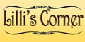 Lilly's Corner Menu