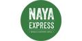Naya Express (#1) Menu