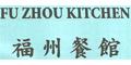 Fu Zhou Kitchen Menu