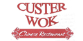 Custer Wok menu and coupons