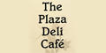 Plaza Deli Cafe Menu