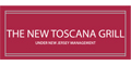 Toscana Grill menu and coupons