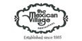 Mexican Village menu and coupons