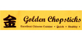 Golden Chopsticks menu and coupons