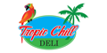 Tropic Chill Deli Menu
