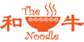 The Noodle Vietnamese Cuisine Menu