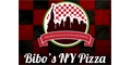 Bibo's NY Style Pizza menu and coupons