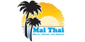 Mai Thai Restaurant menu and coupons