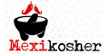 Mexikosher menu and coupons
