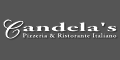 Candela's Pizzeria Menu