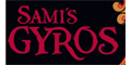 Sami's Gyros menu and coupons