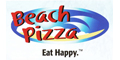 Beach Pizza menu and coupons