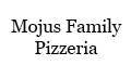 Mojus Family Pizzeria Menu