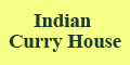 India Curry House menu and coupons