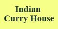 India Curry House Menu