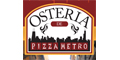 Osteria De Pizza Metro (Lincoln Park) menu and coupons