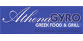 Athena Gyros menu and coupons