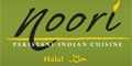 Noori Pakistani & Indian Cuisine menu and coupons