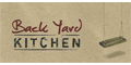 Back Yard Kitchen menu and coupons
