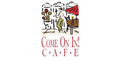 Come On In! Cafe menu and coupons