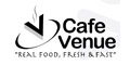 Cafe Venue Menu