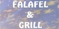 Falafel & Grill Menu