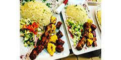 Al Basha Grill - Halal Meat Menu