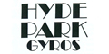 Hyde Park Gyros menu and coupons