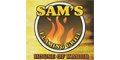 Sam's Flaming Grill menu and coupons