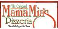 The Original Mama Mia's Pizzeria Menu