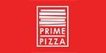 Prime Pizza Menu