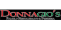 Donnagio's Pizzeria menu and coupons