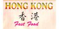 Hong Kong Fast Food Menu