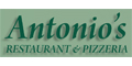 Antonio's Restaurant & Pizzeria menu and coupons