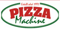 Pizza Machine menu and coupons