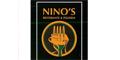 Nino's Ristorante & Pizzeria Menu