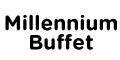 Millennium Buffet Menu