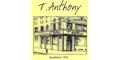 T. Anthony's Pizzeria Menu